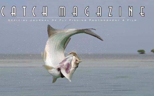 Catchmagazin Nr. 16